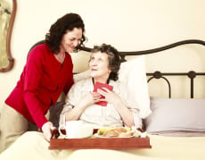 Home Care Assistance of Huntington - Barboursville