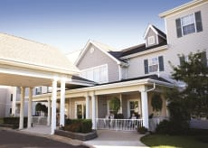 American House Troy Senior Living