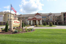 New Perspective Senior Living West Fargo