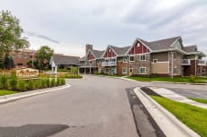 New Perspective Senior Living l Woodbury