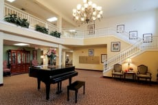 Paramount Senior Living at Manassas