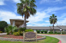 TRISUN Assisted Living - Pavilion