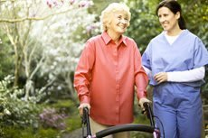 Home Care Assistance Orange County, CA
