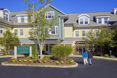 50 Assisted Living Facilities Near Wellesley Ma A Place