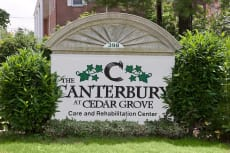 Canterbury Care and Rehabilitation