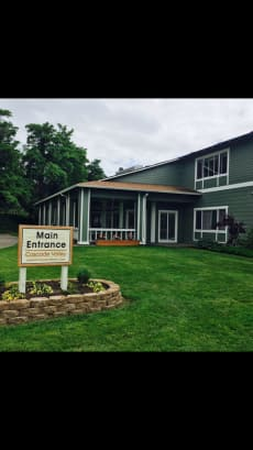 Cascade Valley Assisted Living and Memory Care