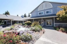 Rohnert Park Retirement Community