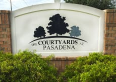 Fundamental - Courtyards at Pasadena