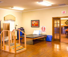 Fundamental - Sandy Lake Rehab & Care Center