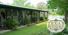 The Texan House