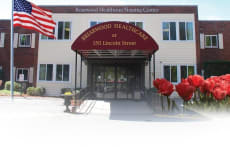Briarwood Rehabilitation and Healthcare Center