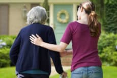 Grandma Joan's Live-In Care Service Nationwide