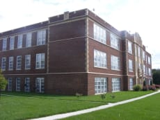 Fairbury 23 Apartments