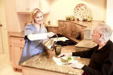 Home Care Assistance of Austin