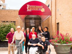 Bethlehem Manor Senior Living