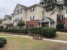 Aiken Grand Apartments