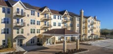 Park Creek Independent Senior Living