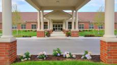 Oakmont Rochester Assisted