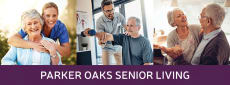 Parker Oaks Senior Living