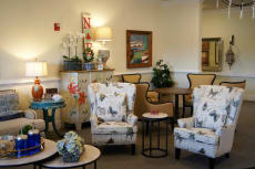 The Mansions of Alpharetta - Senior Independent Living