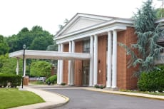Abingdon Care & Rehabilitation Center