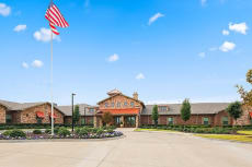 Rock Ridge Assisted Living and Memory Care