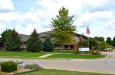 Perry Lutheran Home Spring Valley Campus