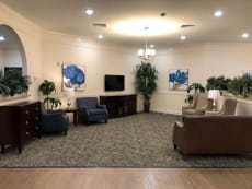 Trinity Rehabilitation & Healthcare Center