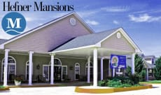Hefner Mansions - Senior Independent Living