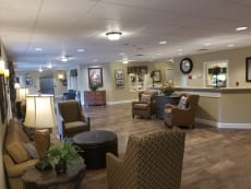 Cedar Creek Memory Care