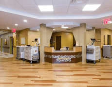 Somerset Woods Rehab and Nursing Center