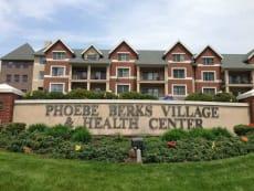 Phoebe Berks Health Care Ctr
