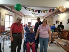 Oak Creek Senior Living