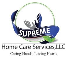 Supreme Home Care Services