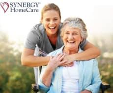 Synergy Home Care - Tucson