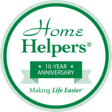 Home Helpers - DuPage and Will