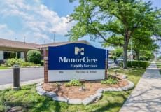 ManorCare of Naperville IL