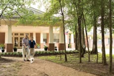 The Auberge at Sugar Land - A Memory Care Community