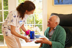 Comfort Zone Home Care, LLC - Framingham