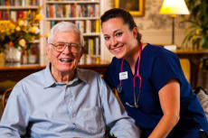 Canterbury Inn - Independent, Assisted, and Memory Care