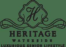 Heritage Waterside
