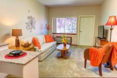 Aspen Ridge Retirement Residence
