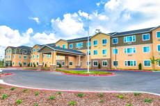 Carmel Village at Clovis Senior Living