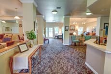 Mountain View Assisted Living and Memory Care