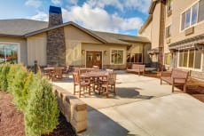 Mt. Bachelor Assisted Living and Memory Care