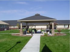Copper Springs Senior Living