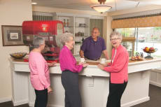 Edmonds Landing Retirement Community