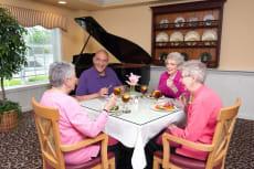 Edmonds Landing Retirement Community