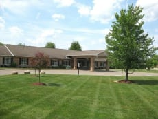 Cambridge Place Assisted Living