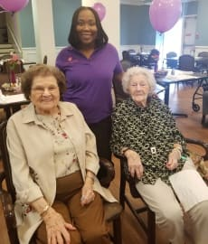 Helping Hearts Senior Care